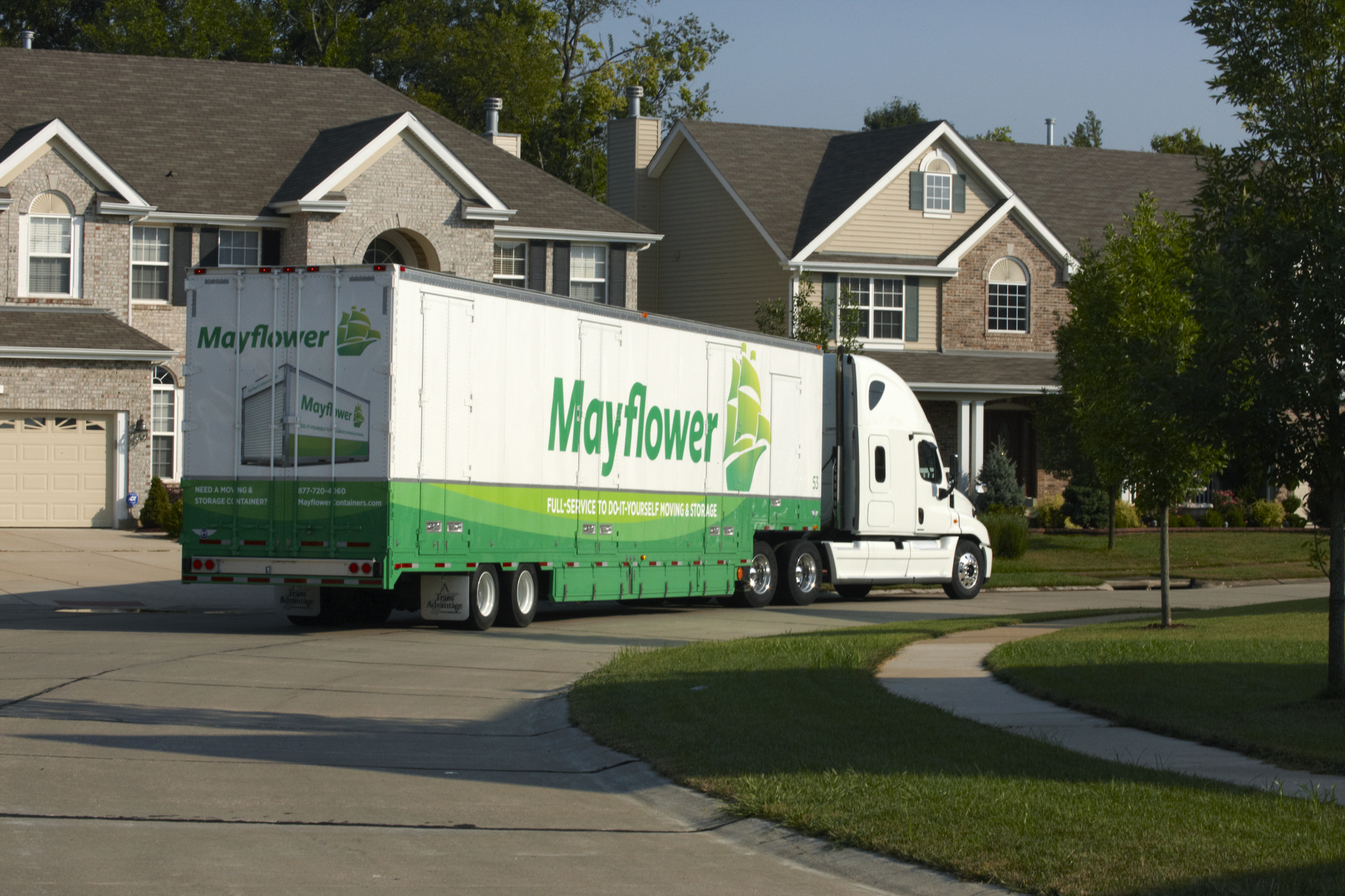 PLANNING FOR A LONG DISTANCE MOVE - Armbruster Moving & Storage